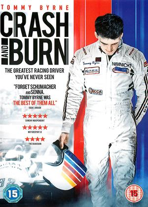 Rent Crash and Burn Online DVD Rental