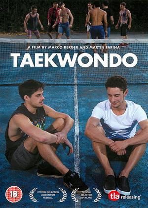 Rent Taekwondo Online DVD & Blu-ray Rental