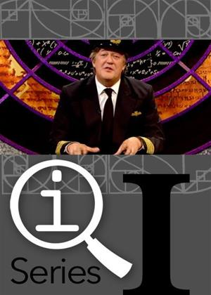 Rent QI: Series 9 Online DVD Rental