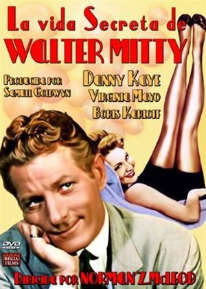 Rent The Secret Life of Walter Mitty Online DVD Rental