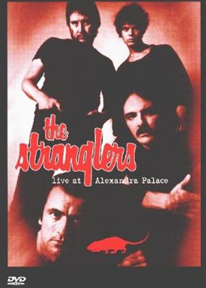 Rent The Stranglers: Live at Alexandra Palace Online DVD Rental