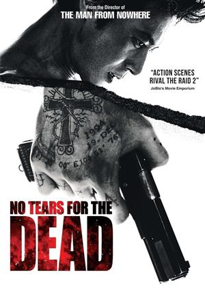 Rent No Tears for the Dead (aka U-neun nam-ja) Online DVD Rental