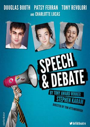 Rent Speech and Debate Online DVD Rental