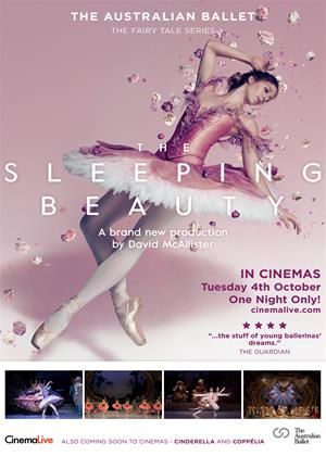 Rent Sleeping Beauty: Australian Ballet: Fairy Tale Series Online DVD Rental