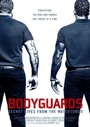 Rent Bodyguards: Secret Lives from the Watchtower (aka Watchtower Men) Online DVD Rental
