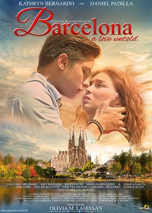 Rent Barcelona: A Love Untold Online DVD Rental