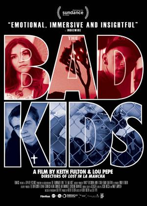 Rent The Bad Kids Online DVD Rental