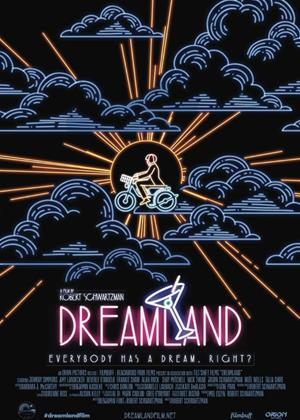 Rent Dreamland Online DVD Rental