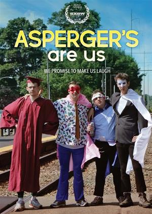 Rent Asperger's Are Us Online DVD & Blu-ray Rental