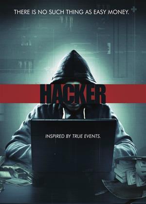 Rent Hacker (aka Anonymous) Online DVD Rental