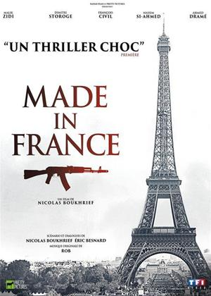 Rent Made in France Online DVD Rental