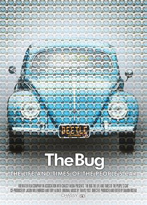 Rent The Bug (aka The Bug: Life and Times of the People's Car) Online DVD Rental