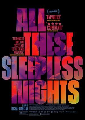 Rent All These Sleepless Nights (aka Wszystkie nieprzespane noce) Online DVD Rental