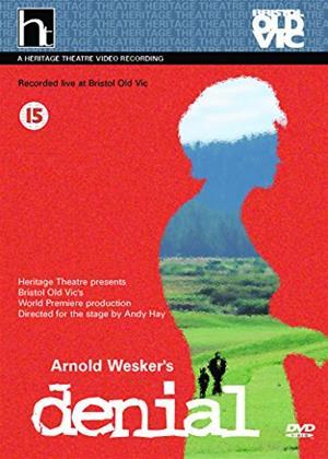 Rent Arnold Wesker's Denial Online DVD Rental