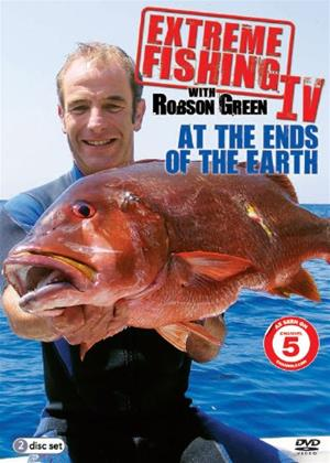 Rent Extreme Fishing: Series 4 Online DVD Rental