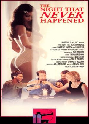 Rent The Night That Never Happened Online DVD & Blu-ray Rental