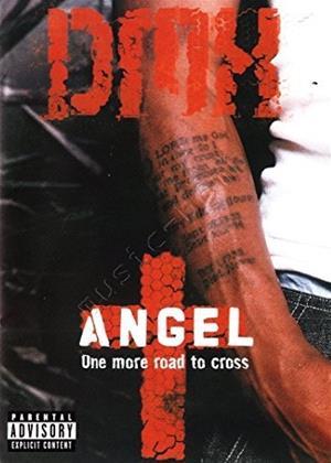 Rent DMX: Angel Online DVD Rental