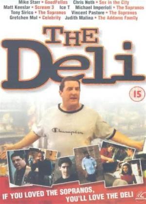 Rent The Deli Online DVD Rental