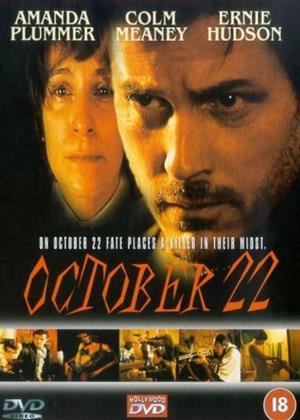 Rent October 22 Online DVD Rental