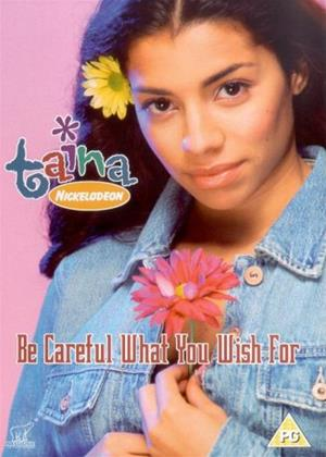 Rent Taina: Be Careful What You Wish For Online DVD Rental