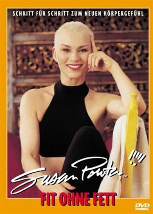 Rent Susan Powter: Burn Fat and Get Fit Online DVD Rental