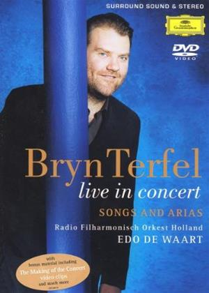 Rent Bryn Terfel: Live in Concert (aka Bryn Terfel - Live in Concert: Songs & Arias) Online DVD Rental