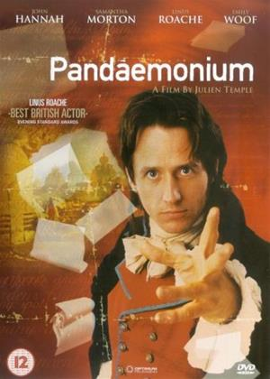 Rent Pandaemonium Online DVD & Blu-ray Rental