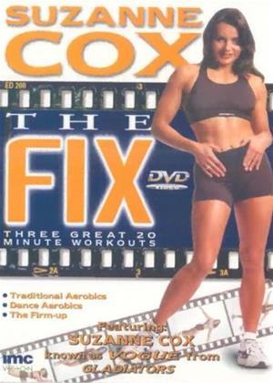 Rent Suzanne Cox: The Fix Online DVD Rental