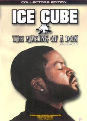Rent Ice Cube: The Making of a Don Online DVD Rental