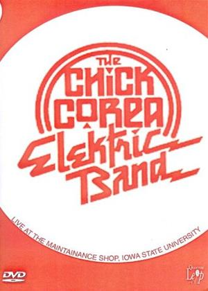 Rent The Chick Corea: Elektric Band Online DVD Rental