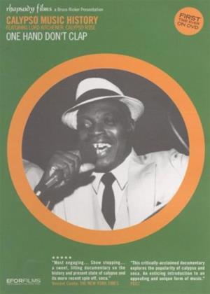 Rent Calypso Music History Online DVD Rental