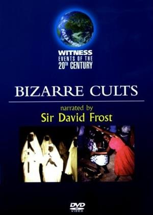 Rent Witness: Events of the 20th Century: Bizarre Mysteries Online DVD Rental
