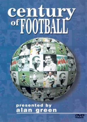 Rent Century of Football Online DVD Rental