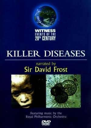 Rent Witness Events of the 20th Century: Killer Diseases Online DVD Rental