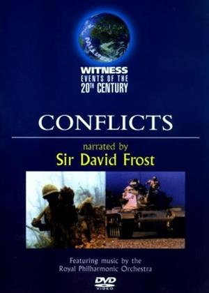 Rent Witness Events of the 20th Century: Conflicts Online DVD Rental