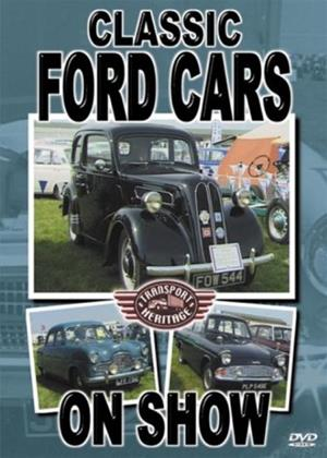 Rent Classic Ford Cars Online DVD Rental