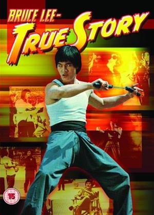 Rent Bruce Lee: True Story (aka Yong chun jie quan) Online DVD Rental