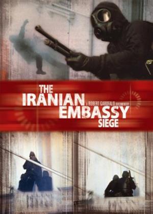 Rent The Iranian Embassy Siege Online DVD Rental