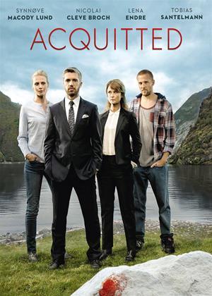 Rent Acquitted (aka Frikjent) Online DVD & Blu-ray Rental