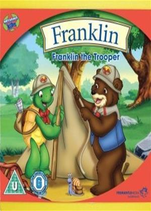 Rent Franklin: Franklin the Trooper Online DVD Rental