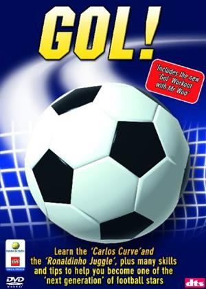Rent Gol! Online DVD Rental