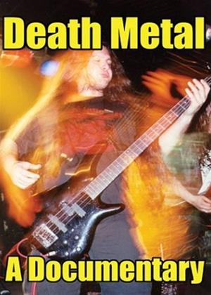 Rent Death Metal: A Documentary Online DVD Rental