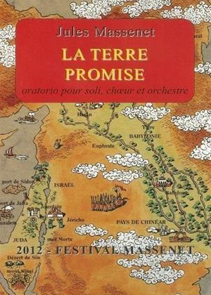 Rent La Terre Promise: 2012 Festival Massenet Online DVD Rental