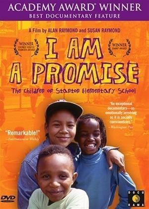 Rent I Am a Promise: The Children of Stanton Elementary School Online DVD Rental