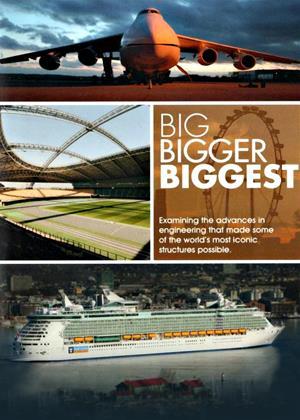 Rent Big, Bigger, Biggest Online DVD & Blu-ray Rental