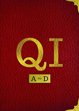 Rent QI (aka QI VG) Online DVD & Blu-ray Rental