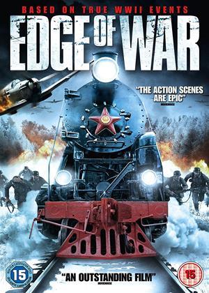 Rent Edge of War (aka Kray / The Edge / Prisoners of Stalin) Online DVD Rental