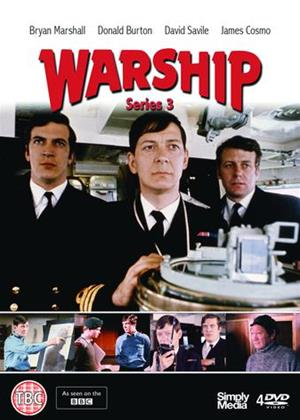 Rent Warship: Series 3 Online DVD Rental