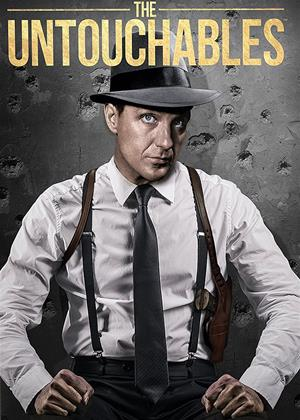 Rent The Untouchables: Series 4 Online DVD Rental