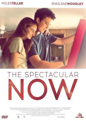 Rent The Spectacular Now Online DVD Rental